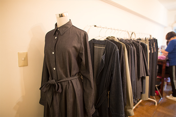 ファッション・服飾のプロを目指すなら 織田ファッション専門学校